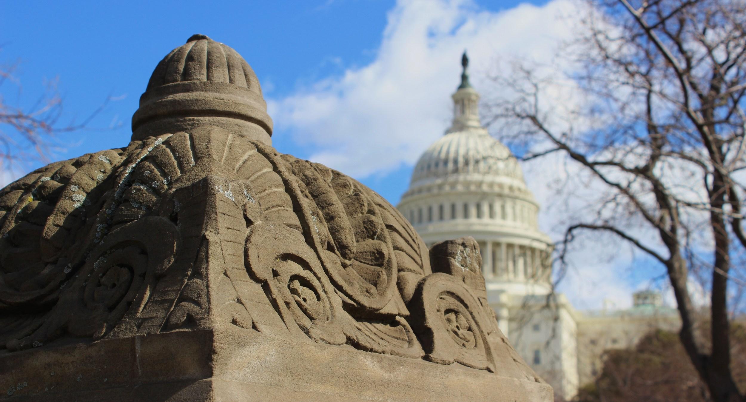 Little Capitol / Big Capitol