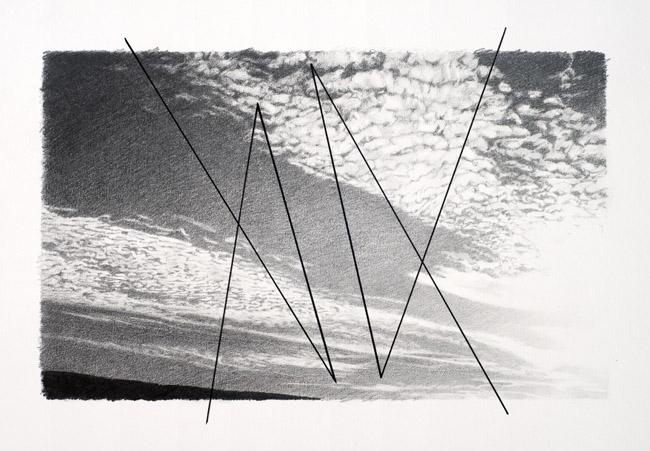 Sky Drawing C