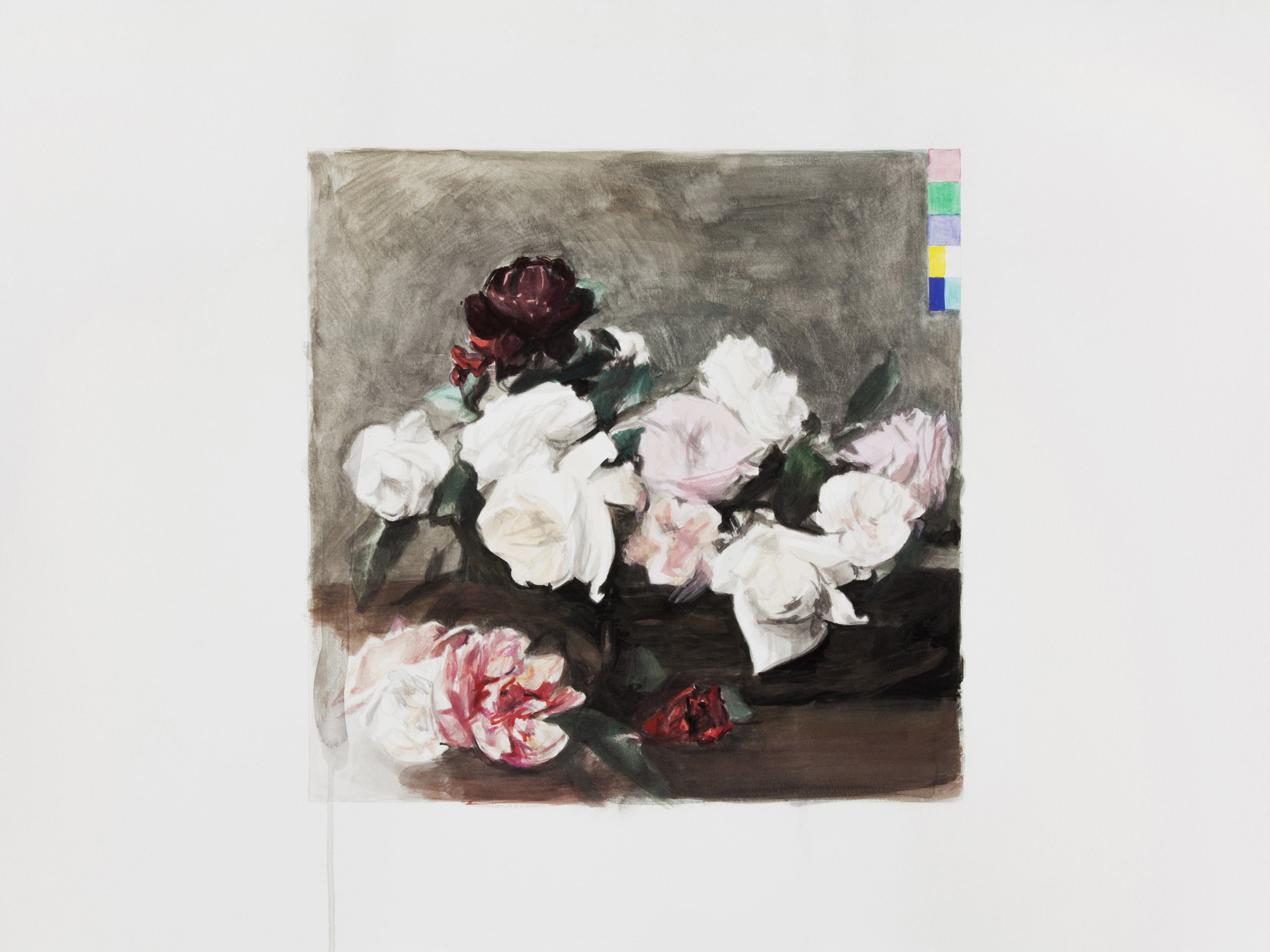 Power Corruption and Lies #1