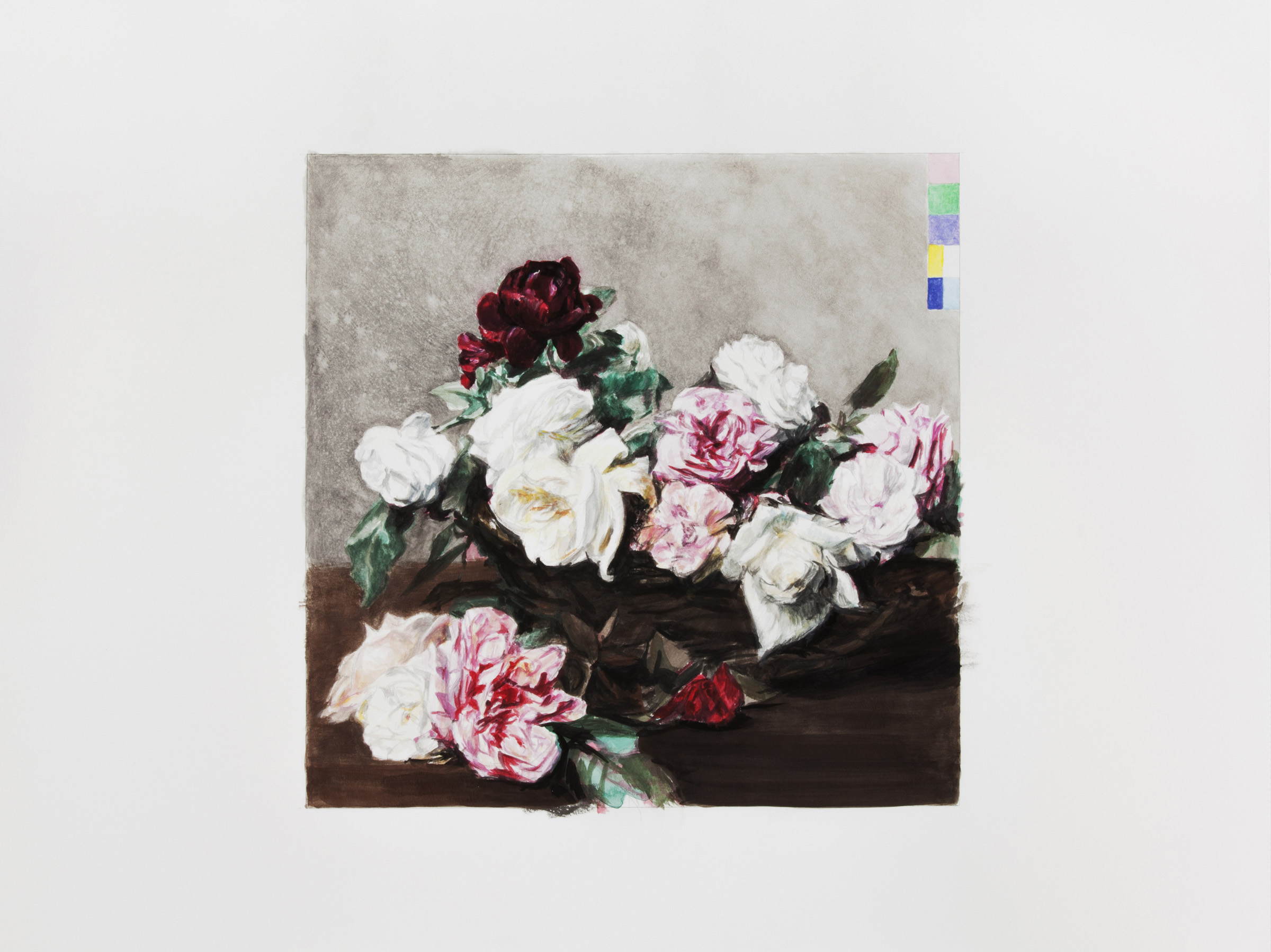 Power Corruption and Lies #4