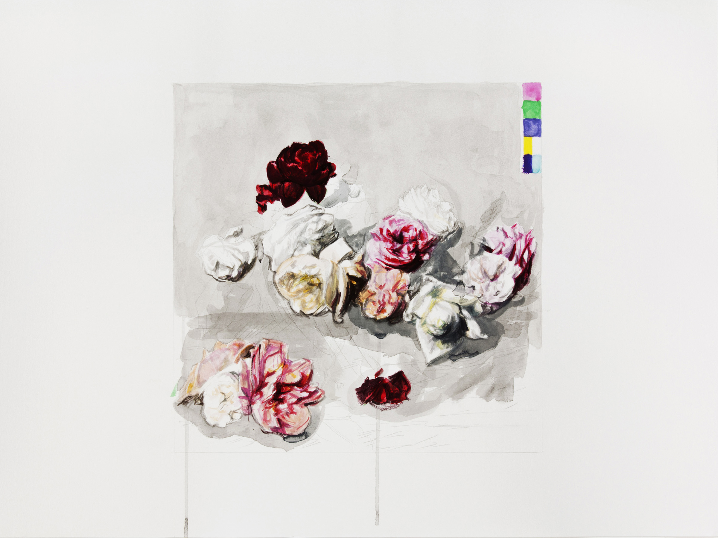 Power Corruption and Lies #16