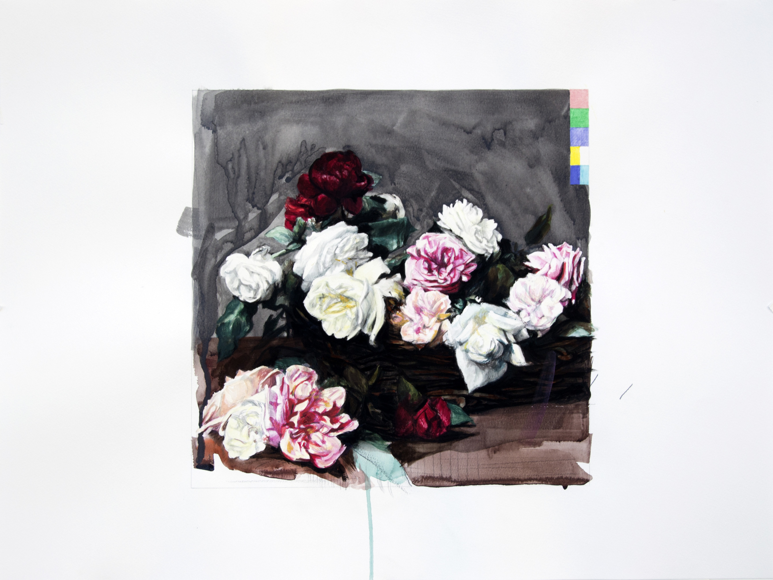 Power Corruption and Lies #29