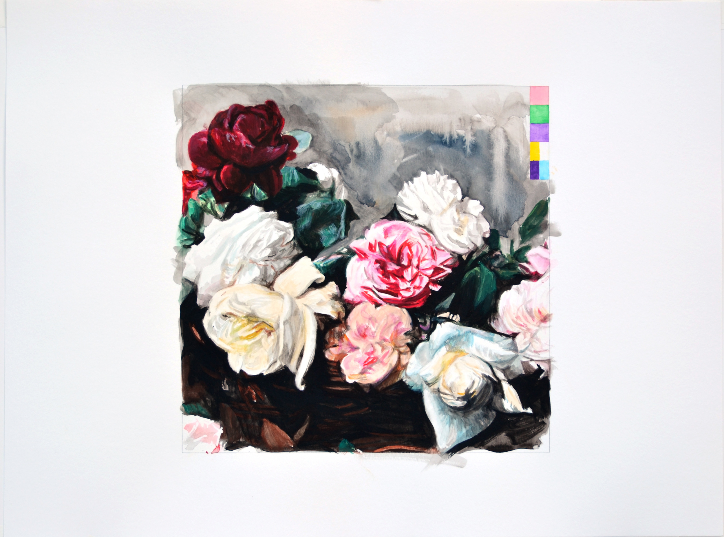 Power Corruption and Lies #30