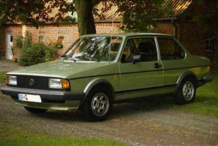 The 1979 Jetta