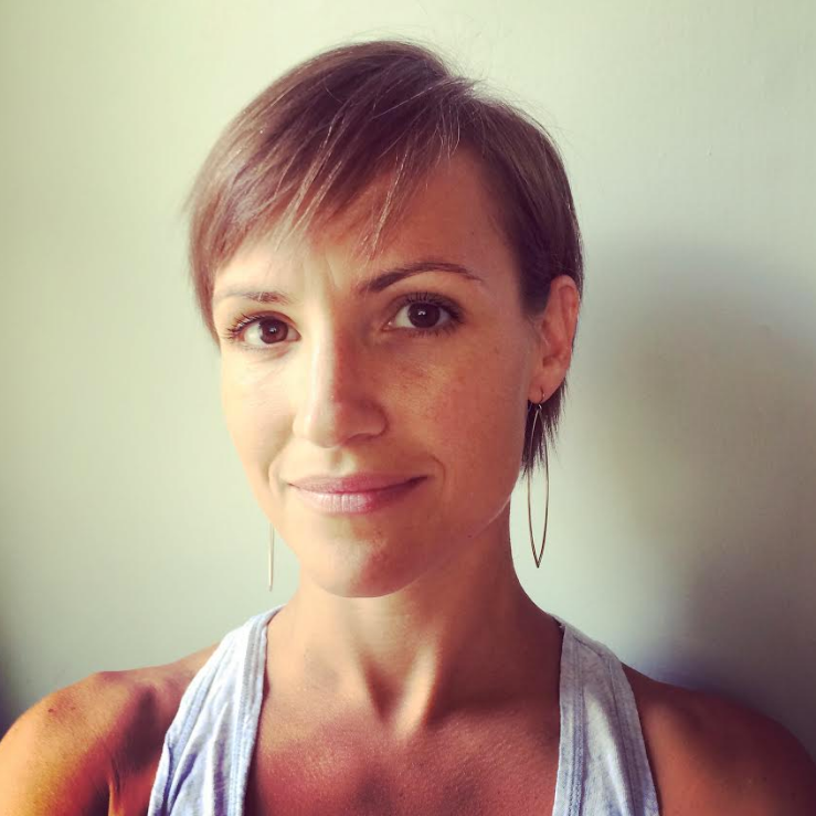 Katie Kezele, Certified Post-Partum Corrective Exercise Specialist, Pilates Instructor