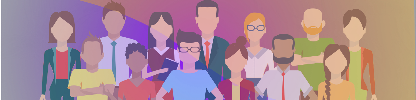 P-C WEB Banner Wave Purple-Orange with people.png