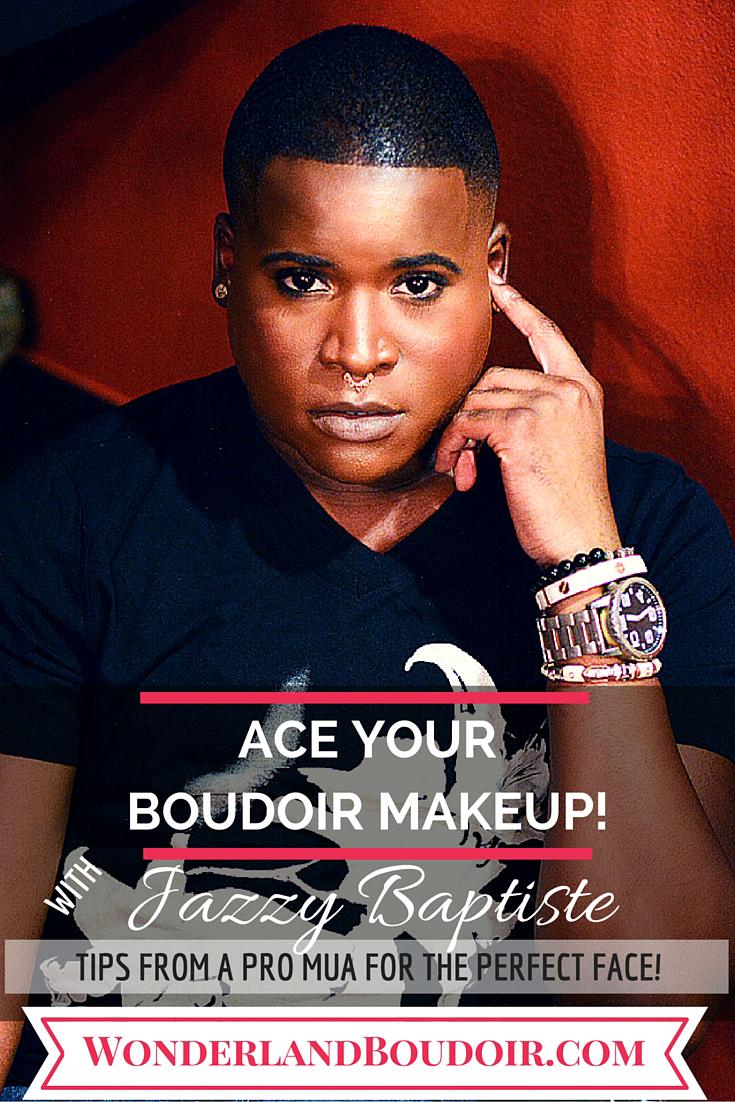 Dallas Boudoir Photography, Dallas Makeup Artist