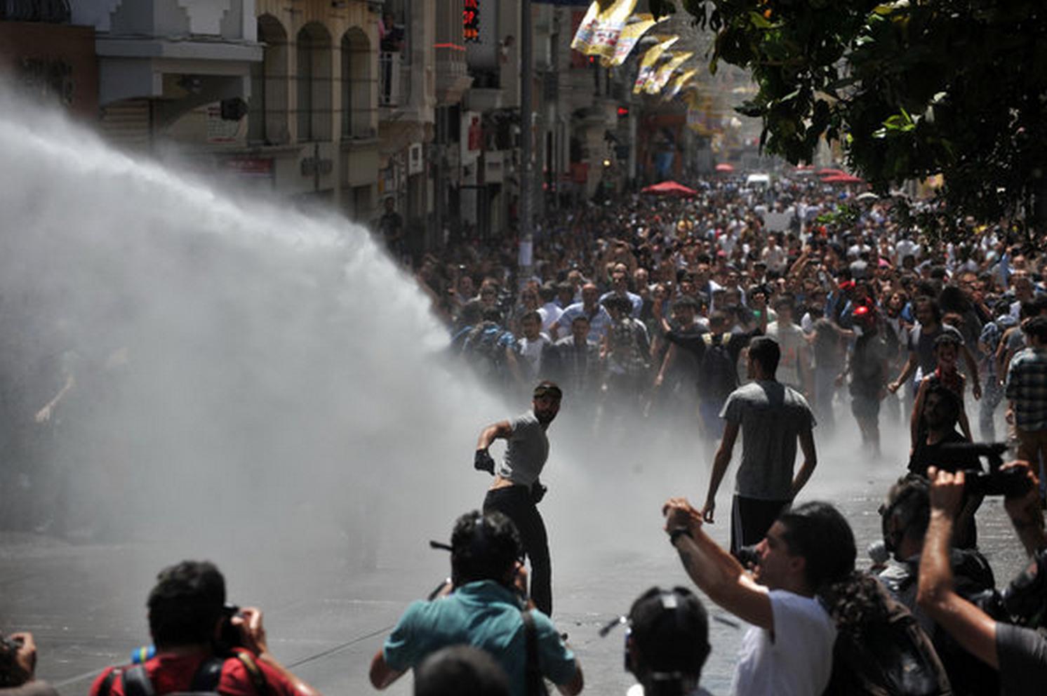Ozan Kose/Agence France-Presse — Getty Images