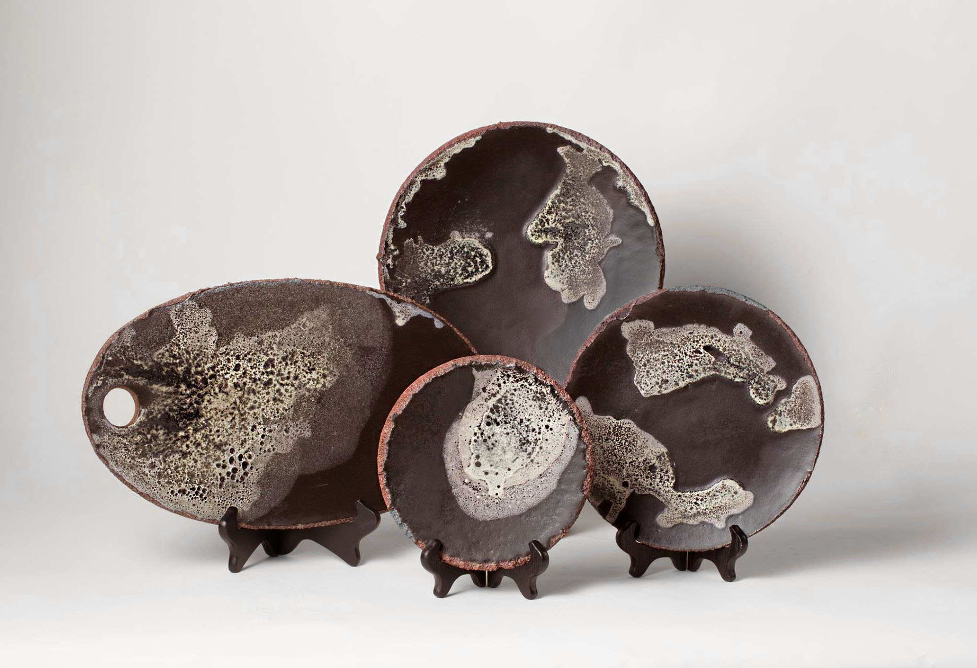 Plate/Platter Grouping