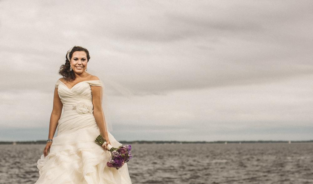 15 bride portrait