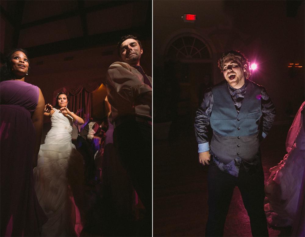 32 reception dancing