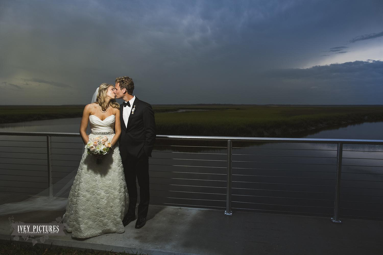 walkers landing wedding