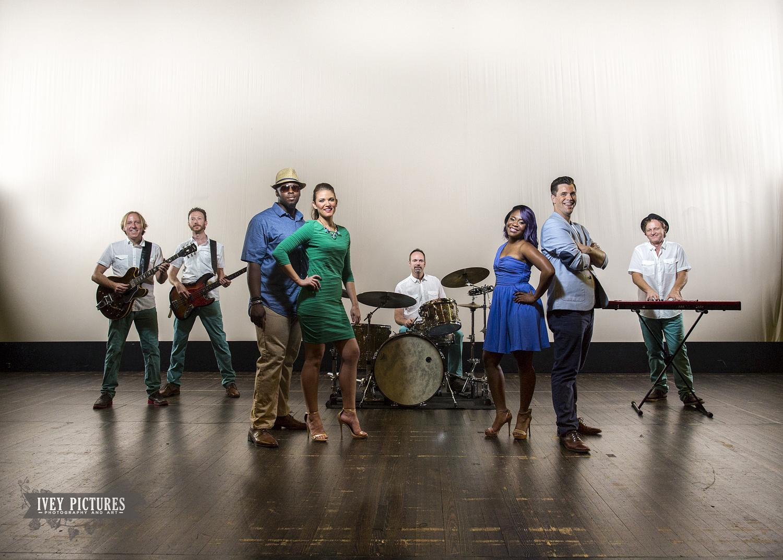 the florida theater band photos