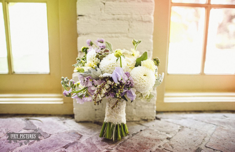 Bouquet by Shea Hopley