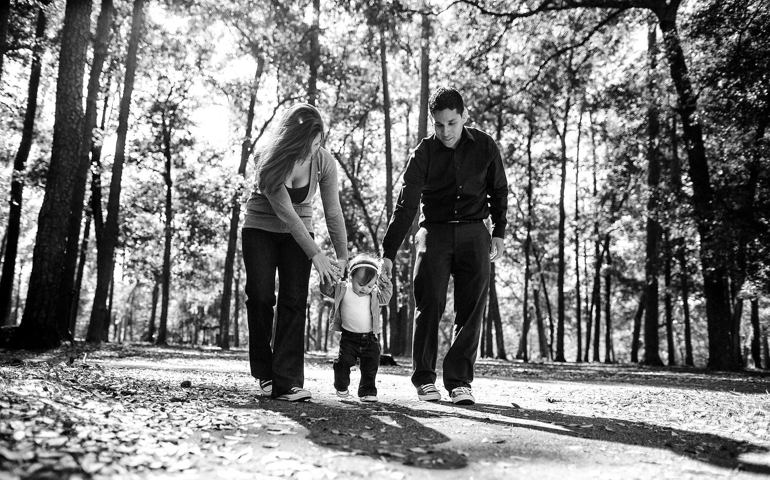 Jacksonville Family Photographers