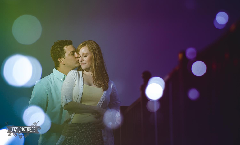 jacksonville's most creative wedding photographers