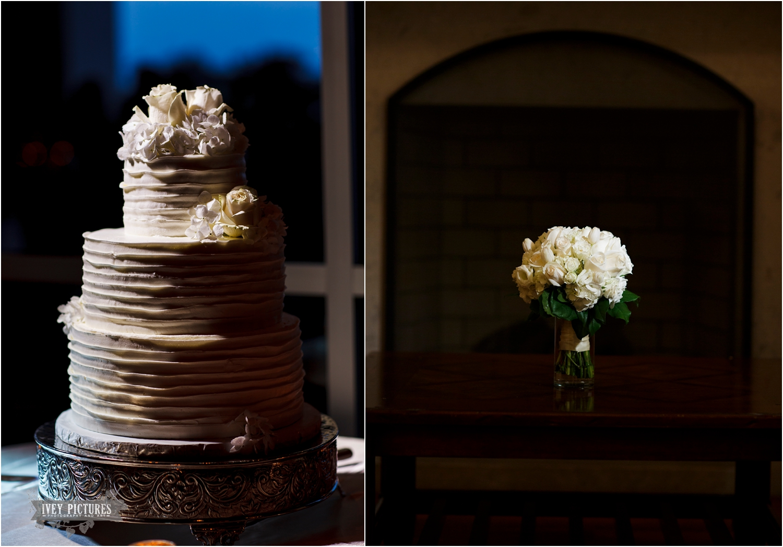 Jacksonville Wedding Cakes
