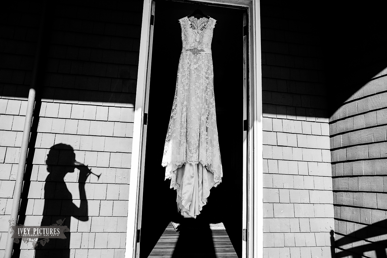 Jekyll Island Cub and Hotell Wedding