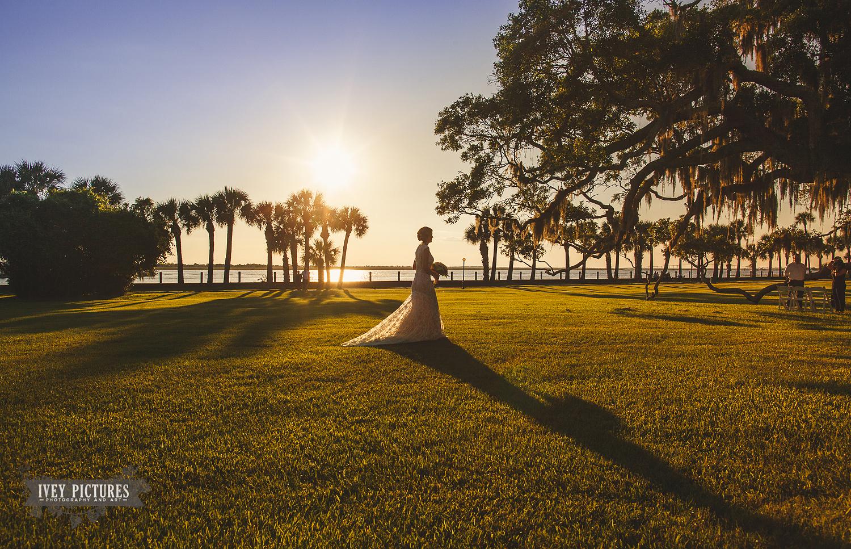 Creative Jekyll Island Wedding Photographers