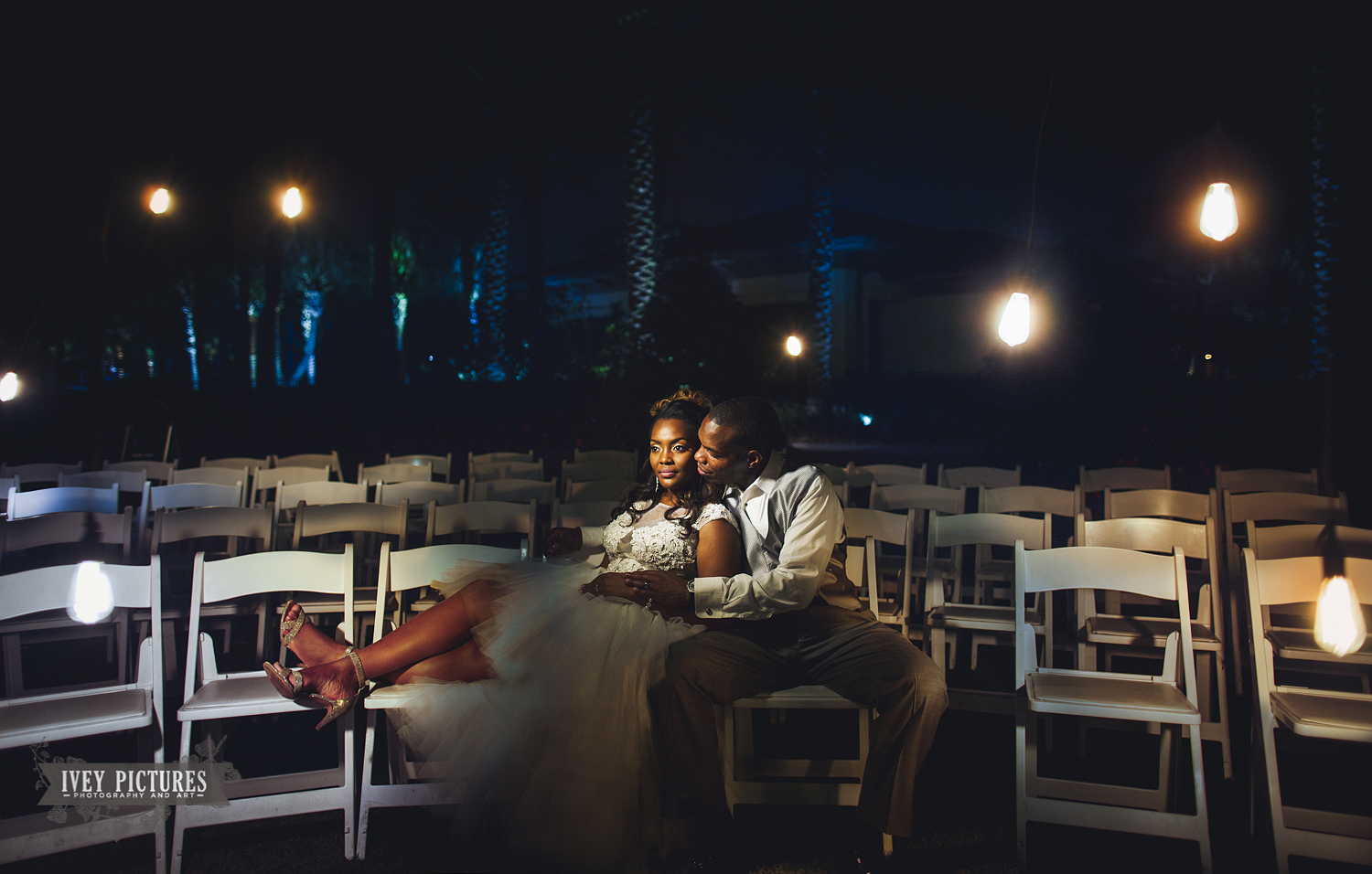 St. Augustine Creative Wedding Photographer