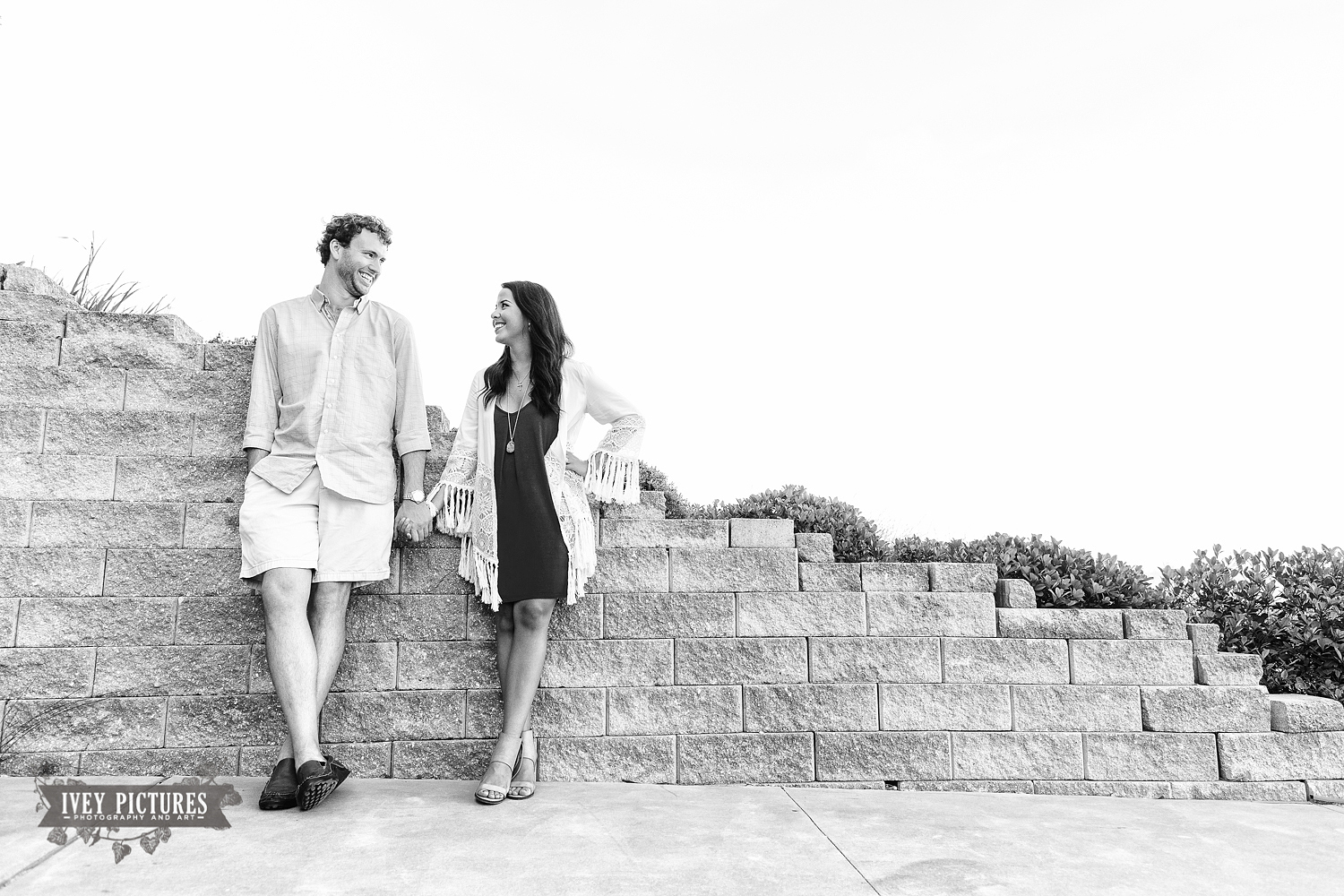 Amelia Island Engagement Photos
