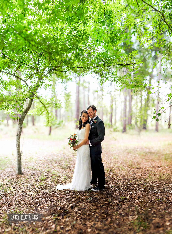 Jacksonville Wedding Photographers