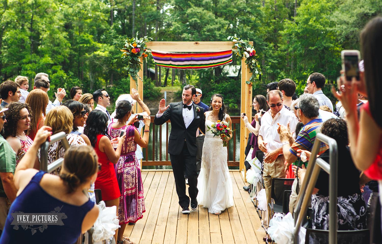 Austin Cary Wedding