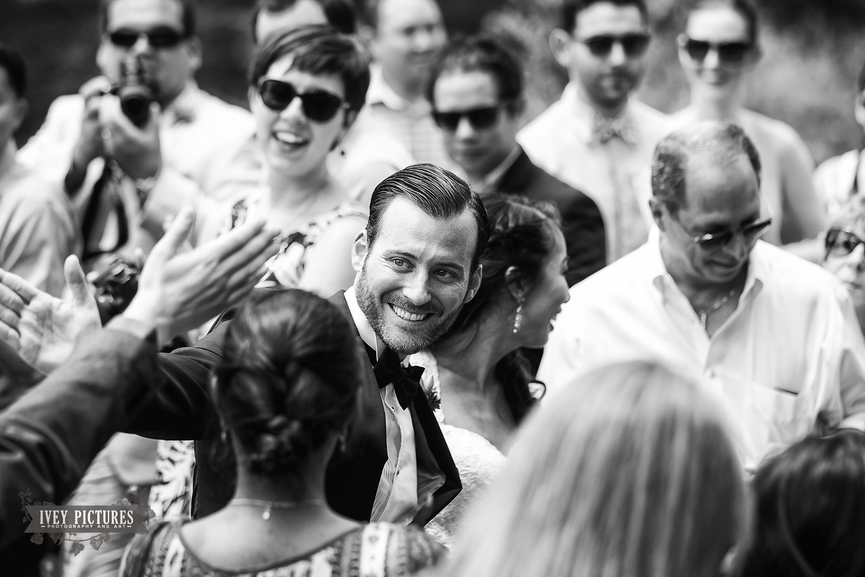 Austin Cary Wedding Photographer