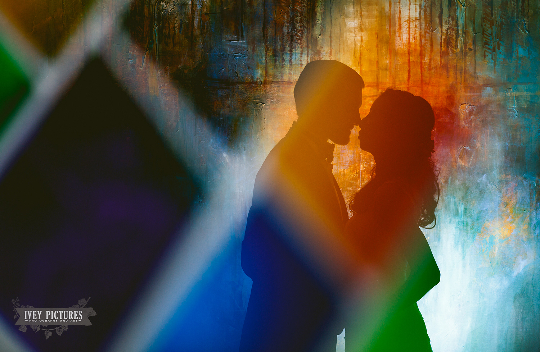 Jacksonville Florida Creative Wedding Photographer
