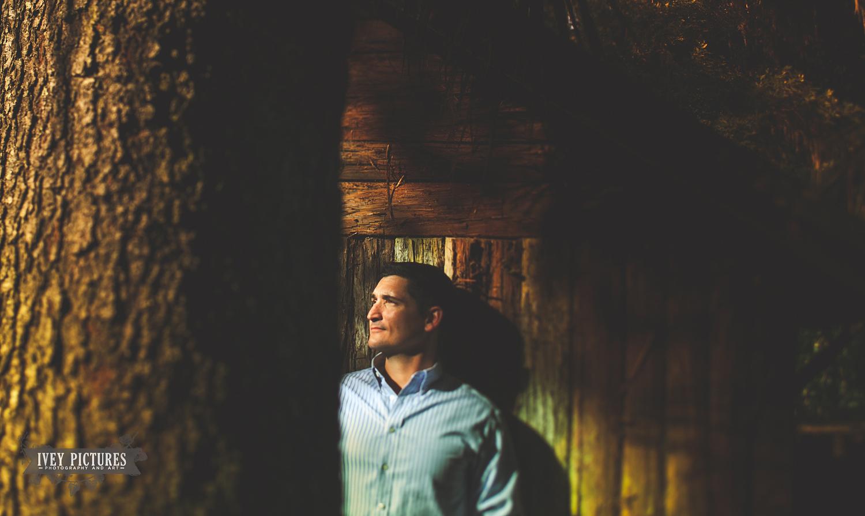 creative wedding photographer jacksonville