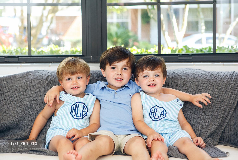 Jacksonville Family Photographers