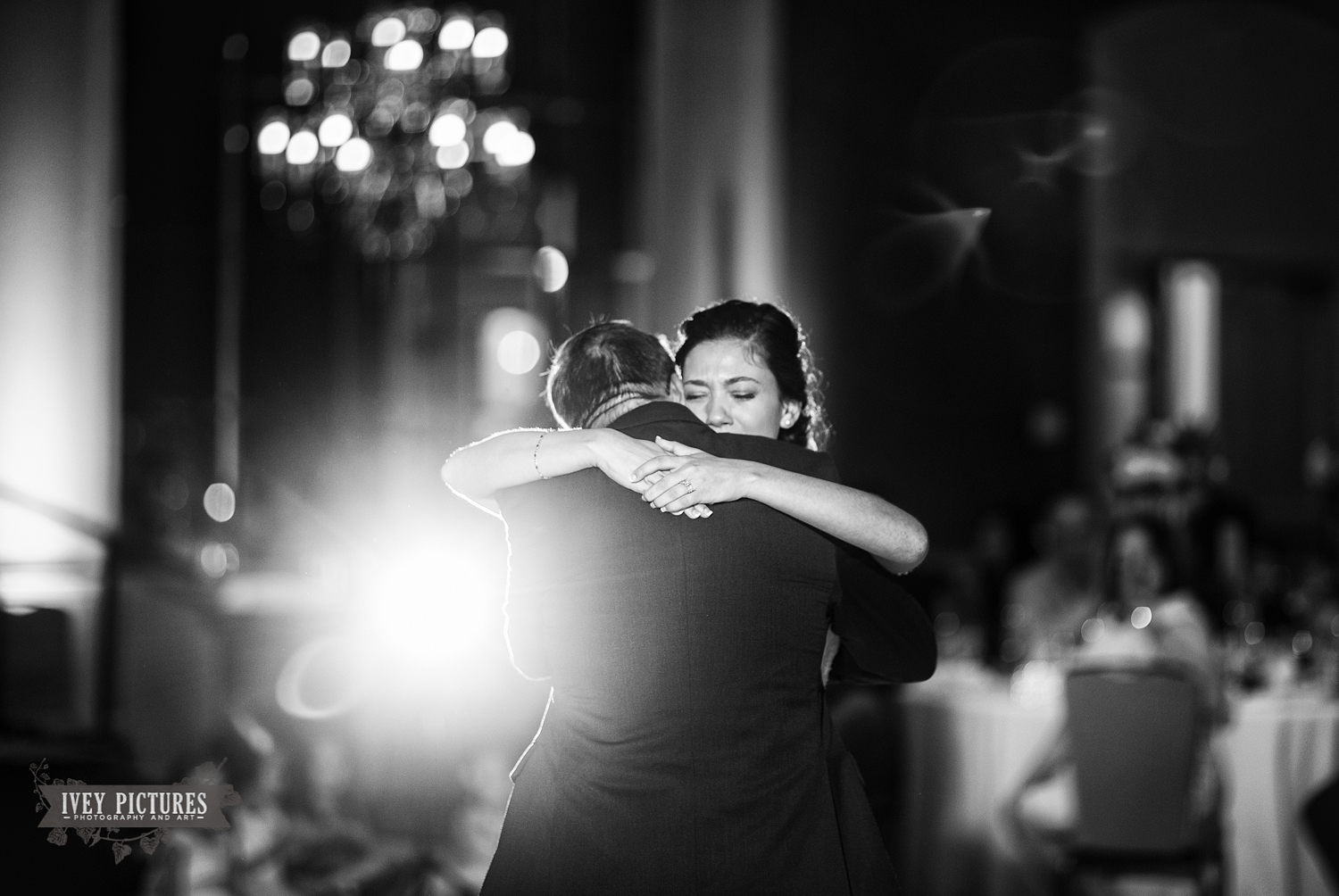 emotional father daughter dance