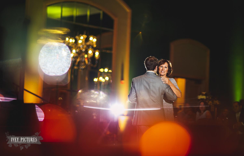 creative reception lighting photos