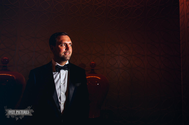 grooms portrait jacksonville