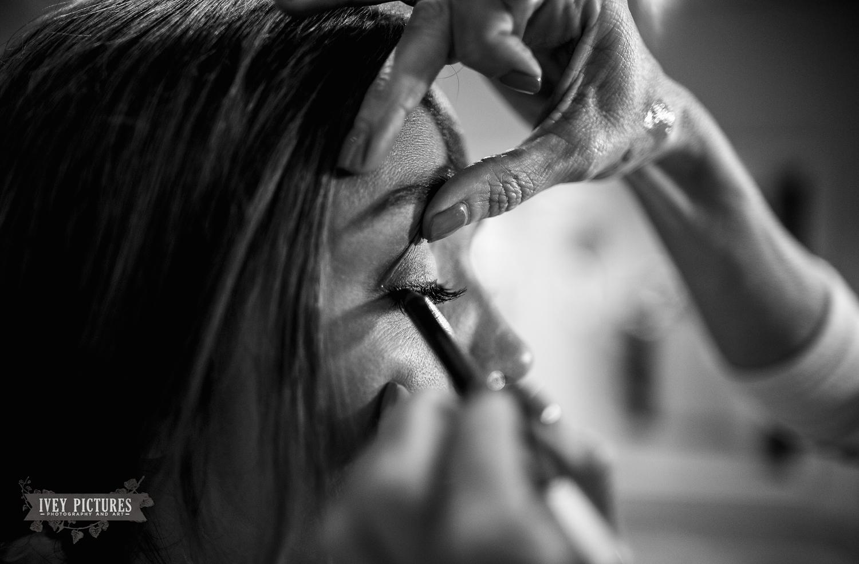 Jill Stonier Makeup Artist