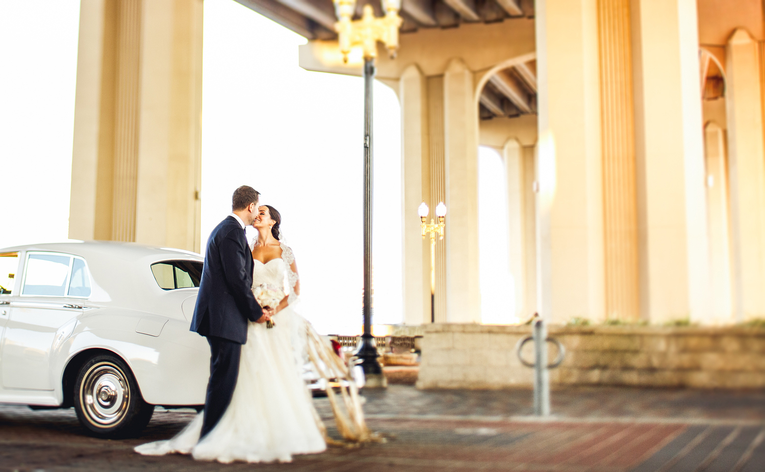 Immaculate Conception Catholic Church Jacksonville Wedding Photographer