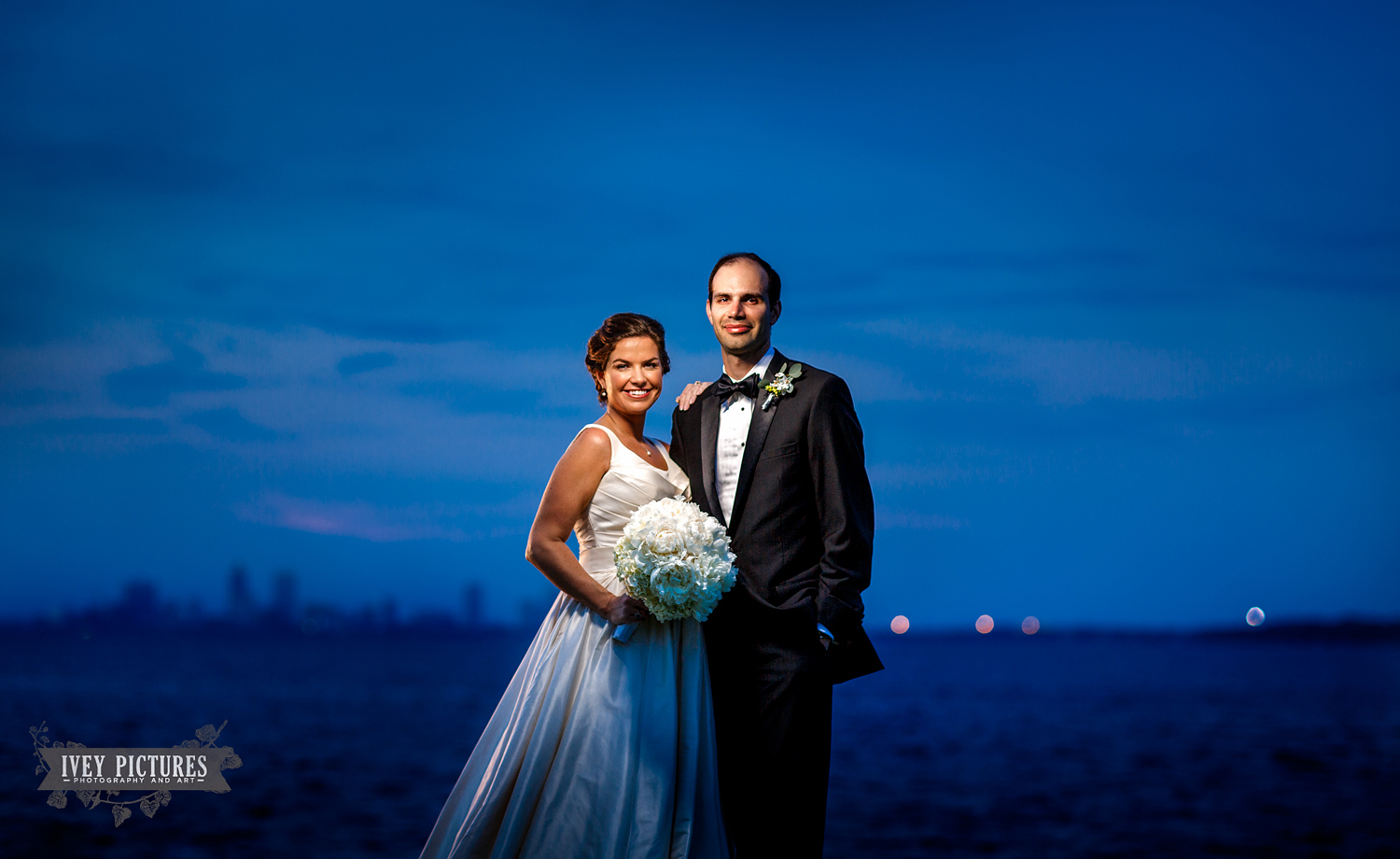 Ivey Pictures Jacksonville Wedding Photographers