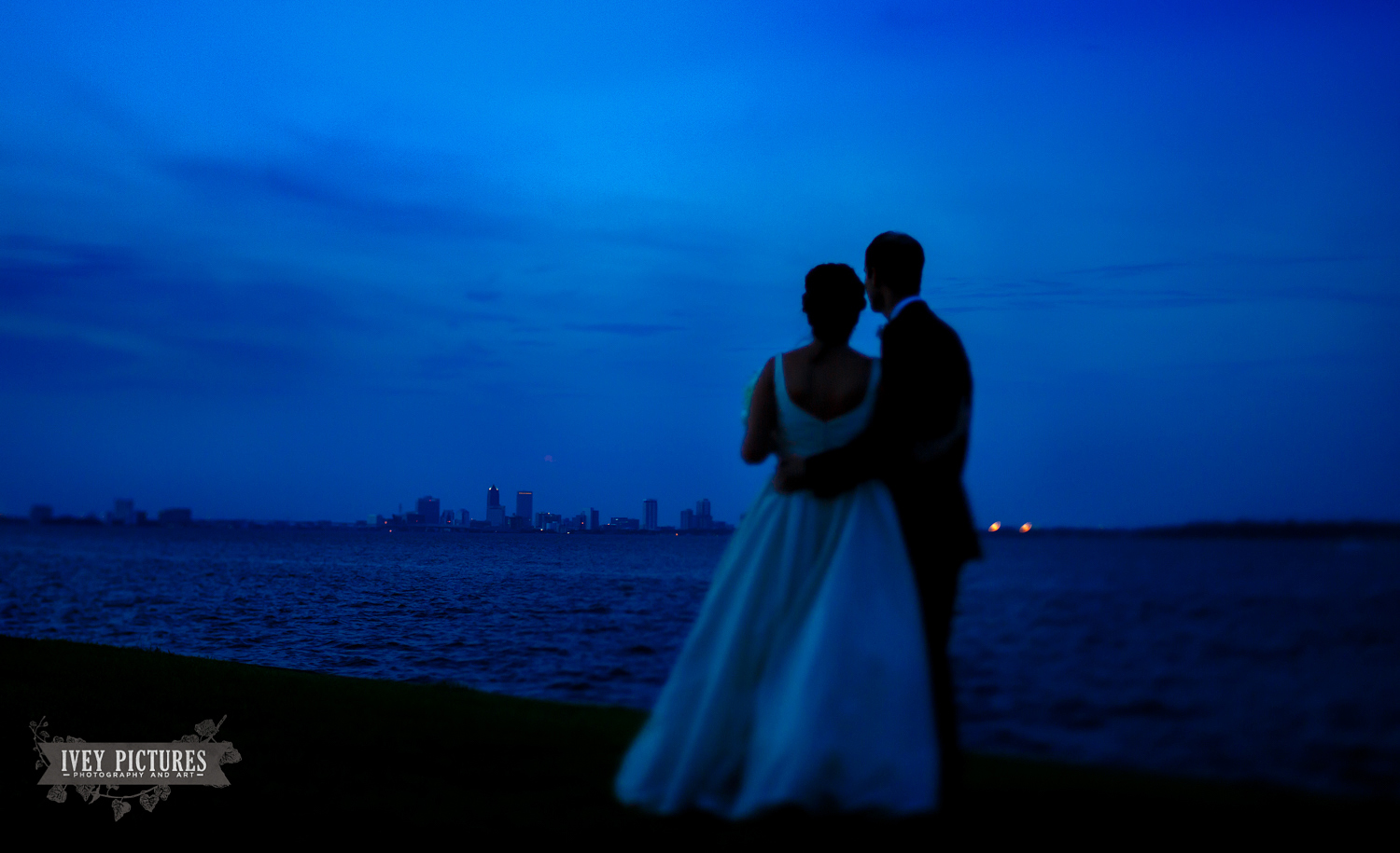 Creative Wedding Photographer Jacksonville Florida