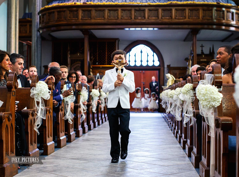 IC Jacksonville Wedding