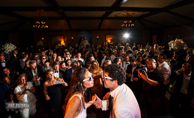 TPC Sawgrass wedding reception