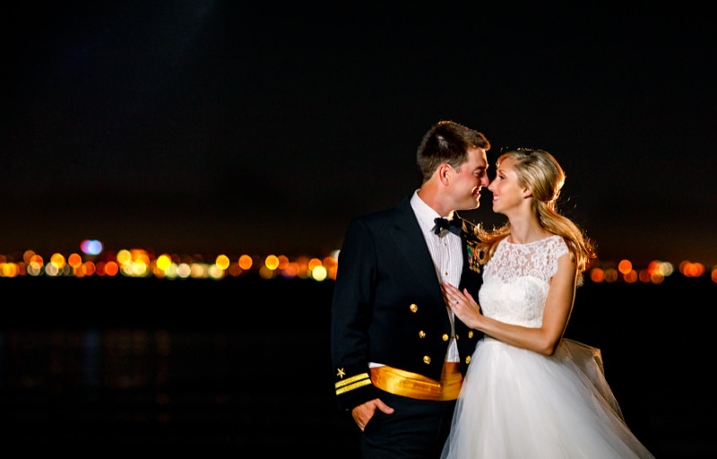 The Florida Yacht Club Wedding