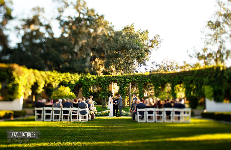 wedding ceremony at The Crane Cottage.jpg