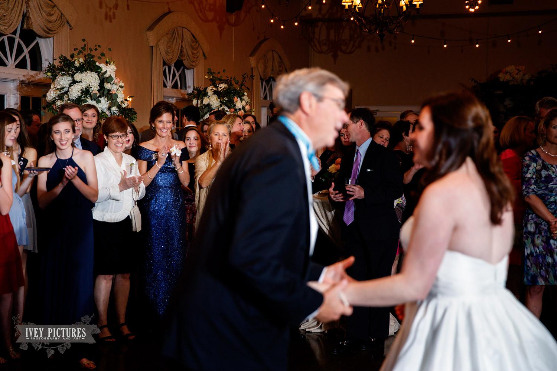 jacksonville wedding reception