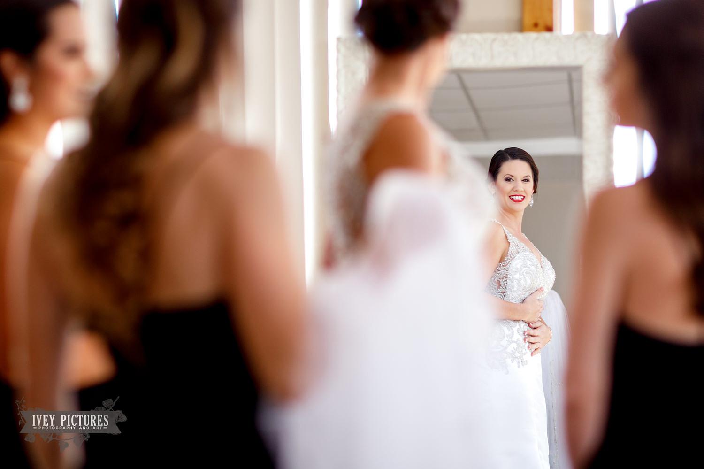 NAS Jax wedding photos