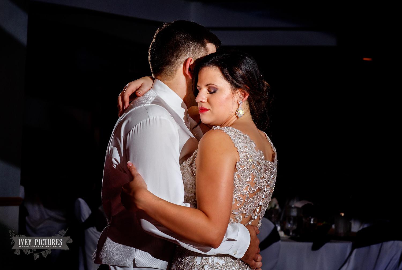 bride/groom last dance