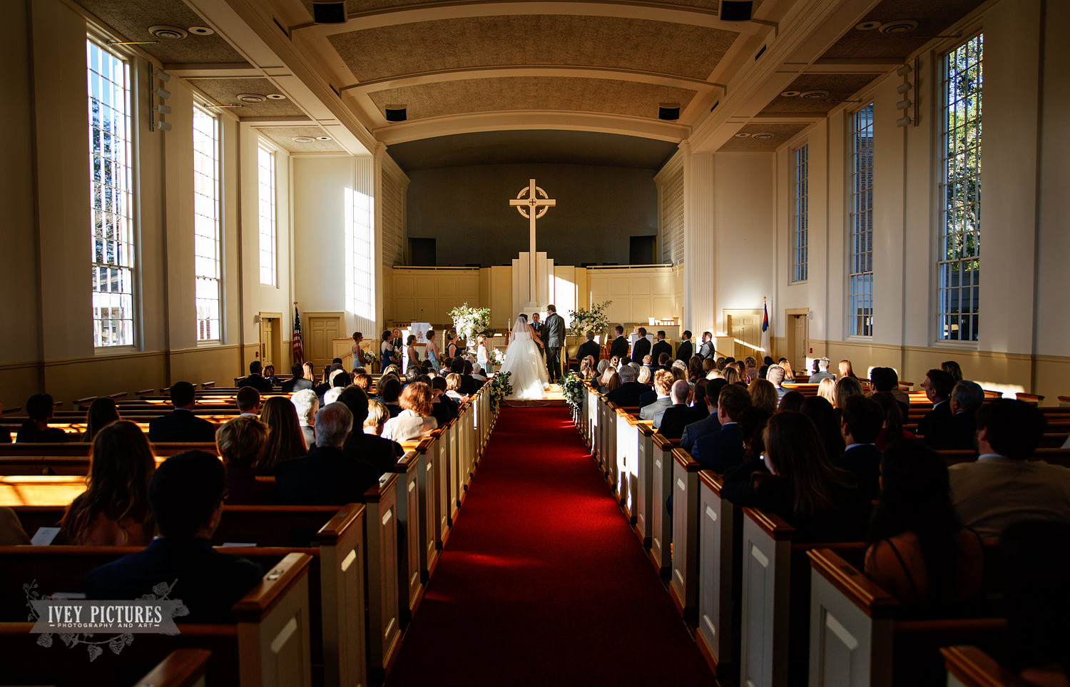 lakewood presbyterian church wedding