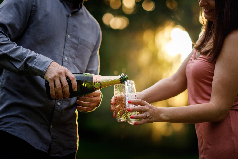 creative wedding photographer in jacksonville