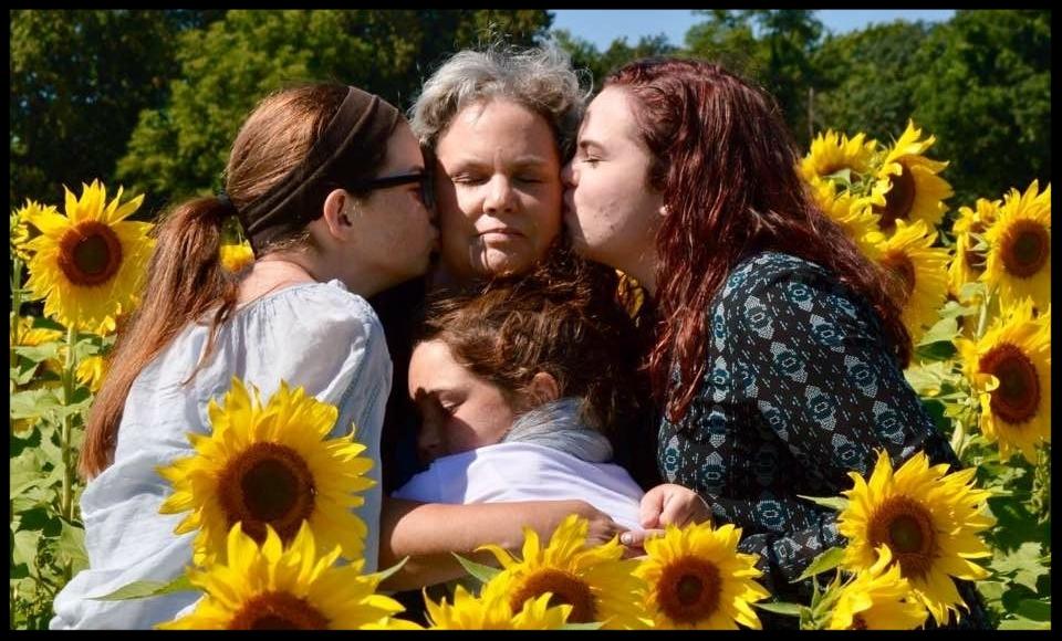 Dyanne Barnes Sunflowers.JPG