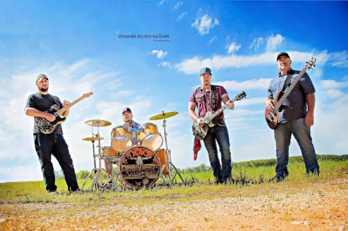 union county natives the hollerboys are gaining recognition in country music                                        courtesy amanda meyers-neilson