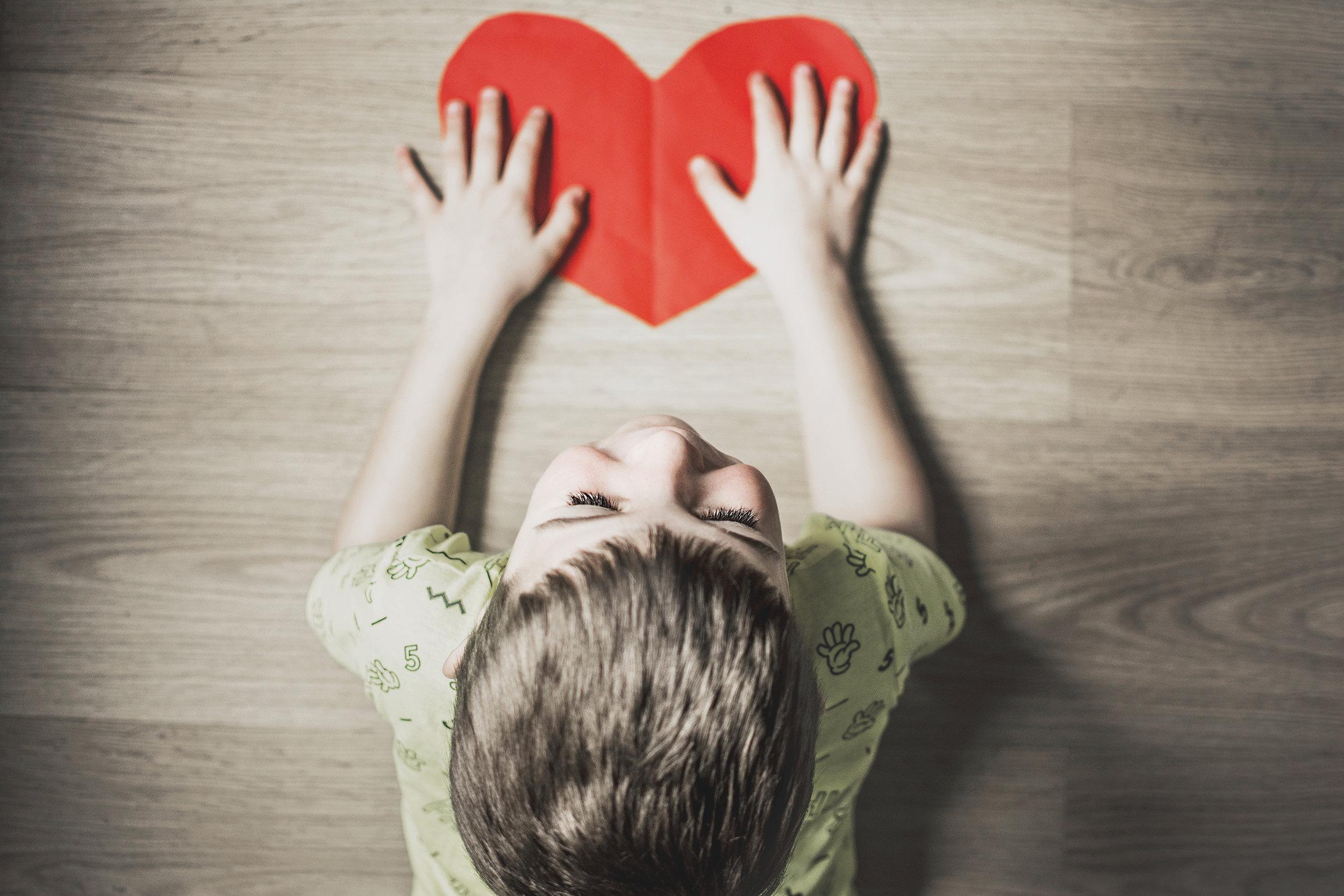 Short Term Foster Care -